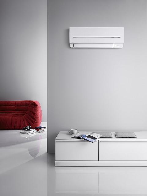 Klima-Splitgerät für Wohnräume (Bild: Stiebel Eltron)