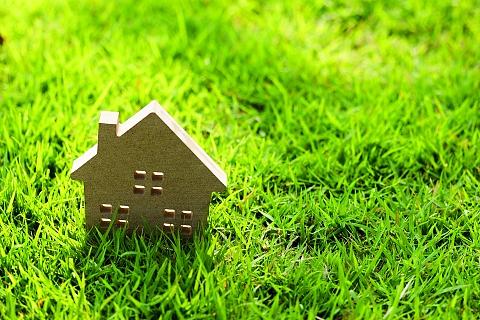Grundstückskauf: An die Heizung denken